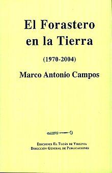 FORASTERO EN LA TIERRA, EL (1970 2004)