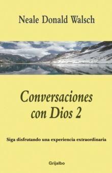 CONVERSACIONES CON DIOS 2 / 2 ED.