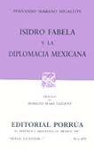 # 673. ISIDRO FABELA Y LA DIPLOMACIA MEXICANA