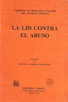 LID CONTRA EL ABUSO, LA
