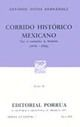 # 676. CORRIDO HISTORICO MEXICANO 2. 1910-1916