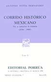 # 679. CORRIDO HISTORICO MEXICANO 5. 1936-1985