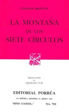 # 709. LA MONTAÑA DE LOS SIETE CIRCULOS