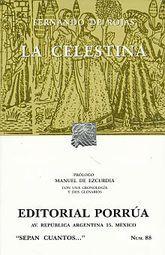 # 88. LA CELESTINA
