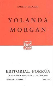 # 312. YOLANDA / MORGAN