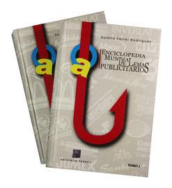 ENCICLOPEDIA MUNDIAL DE LEMAS PUBLICITARIOS / 2 TOMOS