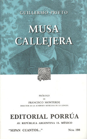 # 198. MUSA CALLEJERA