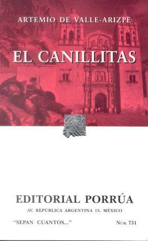 # 731. EL CANILLITAS