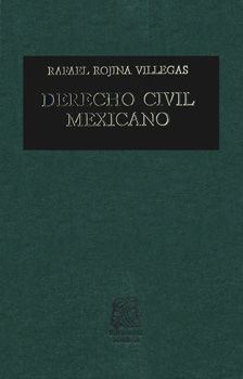 DERECHO CIVIL MEXICANO / TOMO VI. CONTRATOS / VOL. II / 7 ED. / PD.