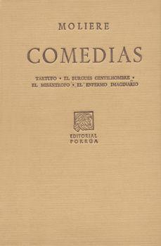 # 144. COMEDIAS / TARTUFO