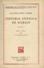 # 29. HISTORIA ANTIGUA DE MEXICO