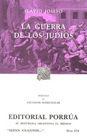 # 374. LA GUERRA DE LOS JUDIOS
