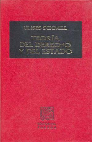 TEORIA DEL DERECHO Y DEL ESTADO. ENSAYOS / PD.