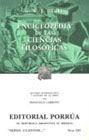 # 187. ENCICLOPEDIA DE LAS CIENCIAS FILOSOFICAS