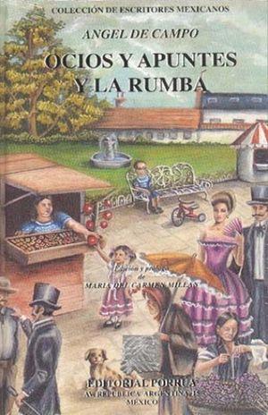 OCIOS Y APUNTES Y LA RUMBA / PD.