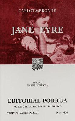# 420. JANE EYRE