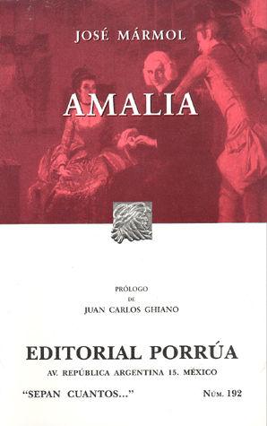 # 192. AMALIA