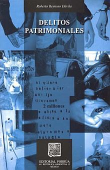 DELITOS PATRIMONIALES / 4 ED.