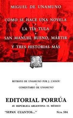 # 384. COMO SE HACE UNA NOVELA / LA TIA TULA