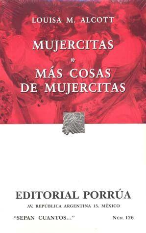 # 126. MUJERCITAS / MAS COSAS DE MUJERCITAS