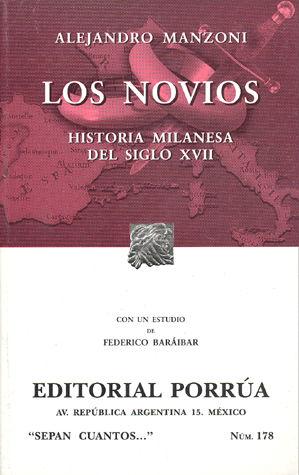 # 178. LOS NOVIOS