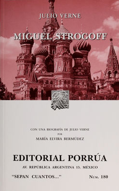 # 180. MIGUEL STROGOFF