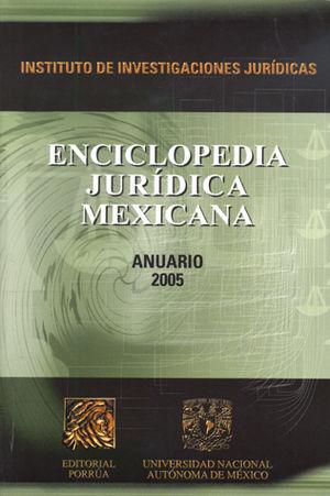 ENCICLOPEDIA JURIDICA MEXICANA. LEXICO DERECHO ECLESIASTICO MEXICANO DERECHO INDIANO