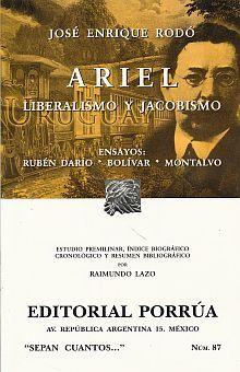 # 87. ARIEL