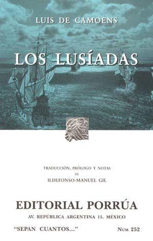 # 252. LOS LUSIADAS