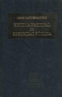 SISTEMA NACIONAL DE SEGURIDAD PUBLICA / 2 ED. / PD.