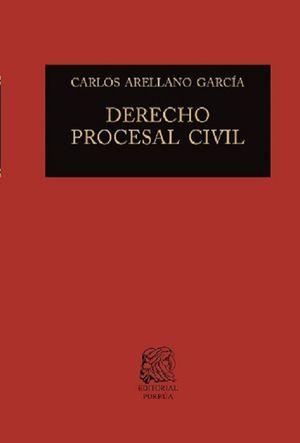 DERECHO PROCESAL CIVIL / 12 ED. / PD.