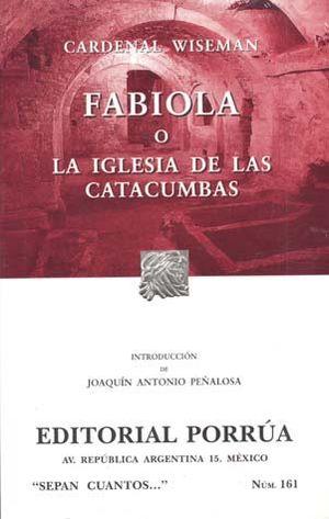 # 161. FABIOLA