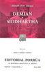 # 630. DEMIAN / SIDDHARTHA
