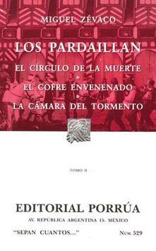 # 529. LOS PARDAILLAN / TOMO II