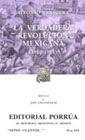 # 610. LA VERDADERA REVOLUCION MEXICANA 1901-1911