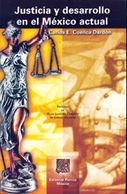 JUSTICIA Y DESARROLLO EN EL MEXICO ACTUAL