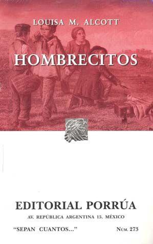 # 273. HOMBRECITOS