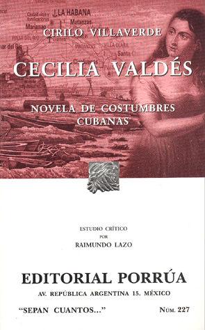 # 227. CECILIA VALDES