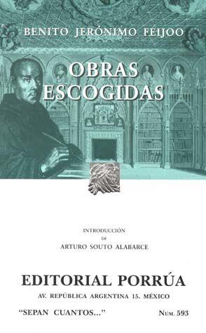 # 593. OBRAS ESCOGIDAS
