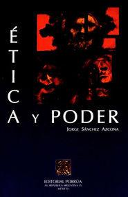 ETICA Y PODER / 6 ED.