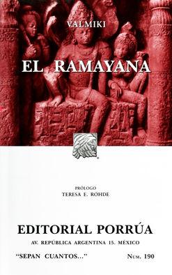 # 190. EL RAMAYANA