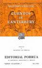 # 623. CUENTOS DE CANTERBURY