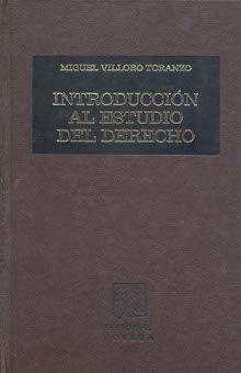 INTRODUCCION AL ESTUDIO DEL DERECHO / 21 ED. / PD.