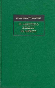 MINISTERIO PUBLICO EN MEXICO, EL / 14 ED. / PD.