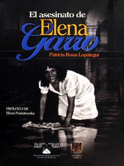 ASESINATO DE ELENA GARRO, EL