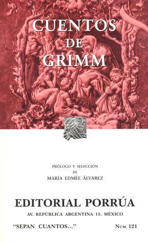 # 121. CUENTOS DE GRIMM