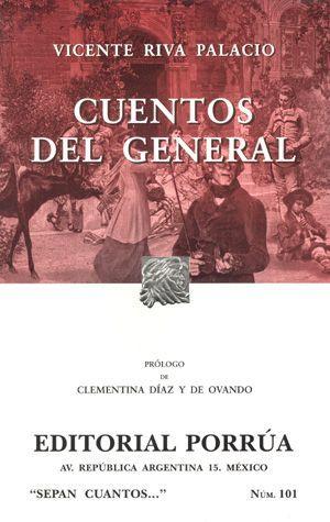 # 101. CUENTOS DEL GENERAL