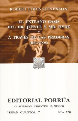 # 720. EL EXTRAÑO CASO DEL DR. JEKYLL Y MR. HYDE