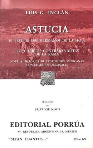 # 63. ASTUCIA