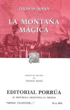 # 664. LA MONTAÑA MAGICA